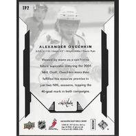 Alexander Ovechkin Washington Capitals 2007-08 UpperDeck Series Two Hockey #TP2 Top Picks