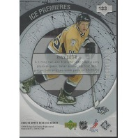 RYAN SUTER 2005-06 UD Upper Deck Ice Premieres /1999 Rookie Nashville Predators