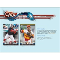 (3) Three 2018 Topps Series 2 Baseball Hobby PACKS (Sealed)(Random)