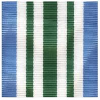 Vanguard Miniature Joint Service Commendation (JSCM) Ribbon Yardage