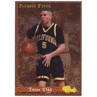 JASON KIDD 1994-95 Classic Rookie Picks Insert Card 94/95 1994