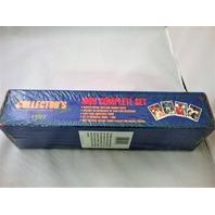 1989 UD Baseball Factory Set Sealed