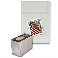 BCW Display Slab Blank Foam Stamp Inserts Pack of 25 (Displays Sold Separately)