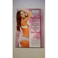 Shelby Chesnes 2013 Bench Warmer Eclectic Collection Autograph Auto On Card #24