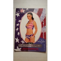 Tammie Vanderpool 2002 Bench Warmer All-American Chromium Henchwoman Goldmember