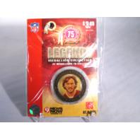DON WARREN Washington Redskins Legends 2007 Collectible Medallion Coin