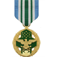 Vanguard Full Size Joint Service Commendation Military Medal Award (JSCM)