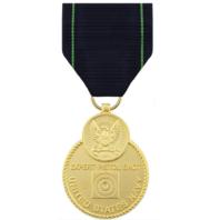Vanguard Full Size Navy Expert Pistol Military Medal Award