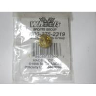 1998 NASCAR 50th Anniversary NASCAR FANS Lapel Tack Pin NOS NIP