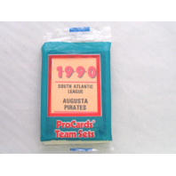 1990 ProCards Augusta Pirates Minor League Complete UNOPENED Team Set