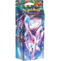 Pokemon TCG XY Furious Fists Theme Deck - Enchanted Echo (Sealed)