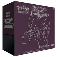 Pokemon TCG XY Phantom Forces Elite Trainer Box (Sealed)
