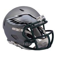 PHILADELPHIA EAGLES 2017 Riddell NFL Blaze Alternate Speed Mini Football Helmet