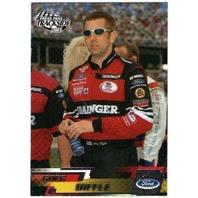 2003 Press Pass Trackside Racing Complete Set #1-81 NASCAR Cards Biffle Gordon