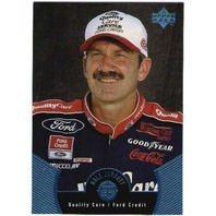 1999 Upper Deck Road to the Cup Racing Complete Set #1-90 NASCAR Cards