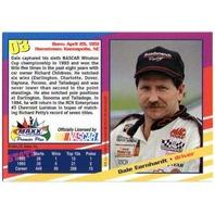 1994 Maxx Racing Premier Plus Complete Set #1-200 NASCAR Cards Earnhardt Sr.
