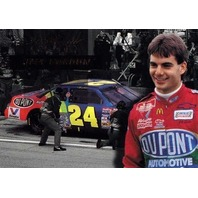 1994 Finish Line Gold Complete Set #1-100 NASCAR Gordon Earnhardt Martin Cards
