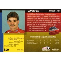 1993 Finish Line Racing Complete Set #1-180 Earnhardt Gordon Wallace NASCAR Card