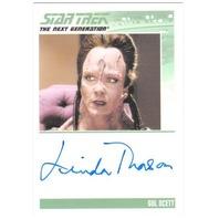 2013 Star Trek Next Generation Heroes & Villains Autograph Cards Lot James Horan