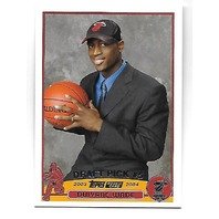 DWYANE WADE 2003-04 Topps Rookie RC Card #225 Miami Heat