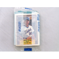 1990 ProCards Tidewater Tides Minor League Complete UNOPENED Team Set