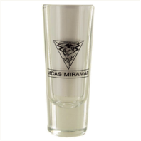 Vanguard SHOT GLASS: MCAS MIRAMAR