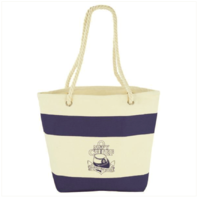 Vanguard US NAVY TOTE BAG - FEMALE NAVY CHIEF EARNED NOT GIVEN ON SALE