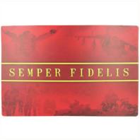 Vanguard SEMPER FIDELIS CHOW MAT
