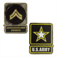 Vanguard ARMY COIN: PRIVATE