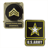 Vanguard ARMY COIN: CORPORAL