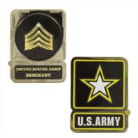 Vanguard ARMY COIN: SERGEANT