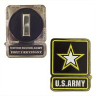 Vanguard ARMY COIN: FIRST LIEUTENANT