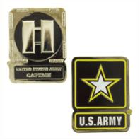 Vanguard ARMY COIN: CAPTAIN