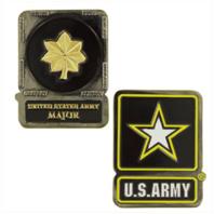 Vanguard ARMY COIN: MAJOR