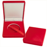 Vanguard COIN GIFT BOX: RED