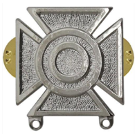 Vanguard US Army Sharpshooter Badge Regulation Size Mirror Finish