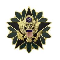 Vanguard ARMY IDENTIFICATION DRESS BADGE: GENERAL STAFF