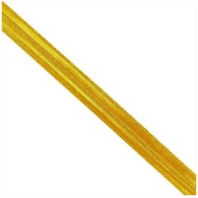 """Vanguard SYNTHETIC LACE: GOLD - 1/2"""""""
