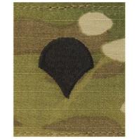 Vanguard ARMY GORTEX RANK: SPECIALIST - OCP JACKET TAB