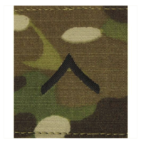 Vanguard ARMY GORTEX RANK: PRIVATE - OCP JACKET TAB