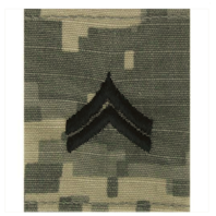Vanguard ARMY GORTEX RANK: CORPORAL - ACU JACKET