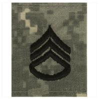 Vanguard ARMY GORTEX RANK: STAFF SERGEANT - ACU JACKET