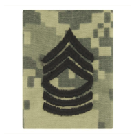 Vanguard ARMY GORTEX RANK: MASTER SERGEANT - ACU JACKET