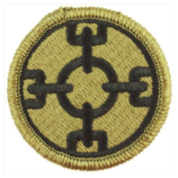 Vanguard ARMY PATCH: 310TH SUSTAINMENT COMMAND - EMBROIDERED ON OCP