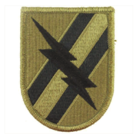 Vanguard ARMY PATCH: 48TH INFANTRY BRIGADE - EMBROIDERED ON OCP