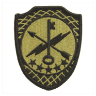 Vanguard ARMY PATCH: 780TH MILITARY INTELLIGENCE BRIGADE - EMBROIDERED ON OCP