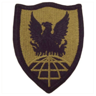 Vanguard ARMY PATCH: 311TH SIGNAL COMMAND - EMBROIDERED ON OCP