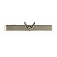 Vanguard AIR FORCE TIE CLASP: EAGLE DEVICE