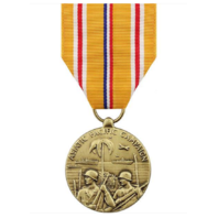 Vanguard FULL SIZE MEDAL ASIATIC PACIFIC CAMPAIGN