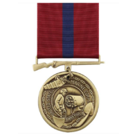 Vanguard FULL SIZE MEDAL: MARINE CORPS GOOD CONDUCT